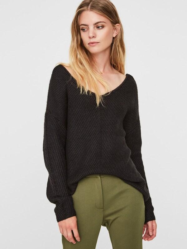 Vero Moda Lacy Sweater