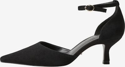 VIOLETA by Mango Schuhe in schwarz, Produktansicht