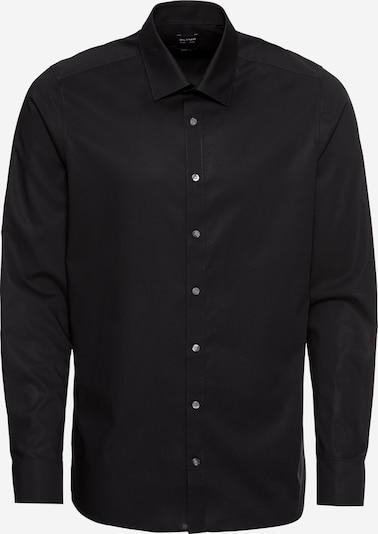 OLYMP Poslovna srajca | črna barva, Prikaz izdelka