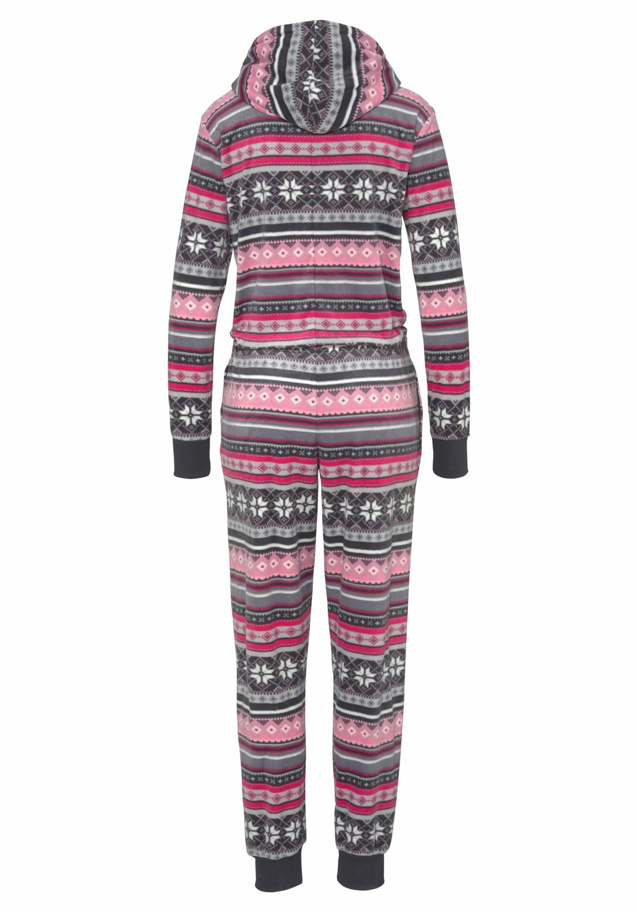 jumpsuit In Bench Bench Mischfarben jumpsuit Relax In Relax Y7f6ybg