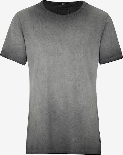 tigha Shirt  'Lafan' in rauchgrau / dunkelgrau, Produktansicht