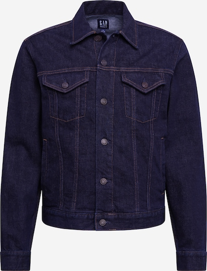 GAP Jacke in blue denim, Produktansicht