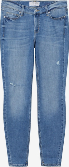 VIOLETA by Mango Jeans 'Andrea' in blue denim, Produktansicht