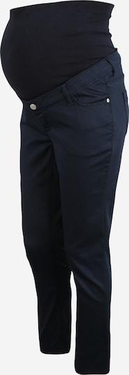 Esprit Maternity Broek in de kleur Donkerblauw, Productweergave