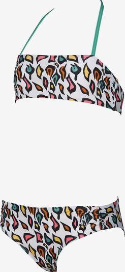 ARENA Bikini 'Fantasy' in mischfarben / weiß, Produktansicht