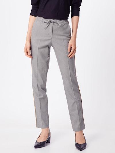 Pantaloni 'Mareen' BRAX pe gri, Vizualizare model
