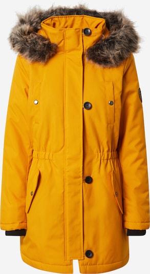 ONLY Zimná parka 'IRIS' - žltá, Produkt