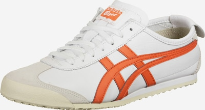 Onitsuka Tiger Sneaker 'Mexico' in camel / orange / weiß, Produktansicht