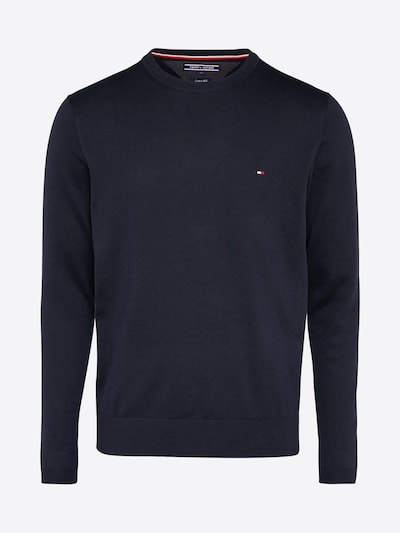 TOMMY HILFIGER Sweter w kolorze granatowym, Podgląd produktu