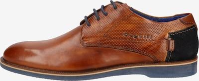 Batai su raišteliais iš bugatti , spalva - karamelės, Prekių apžvalga