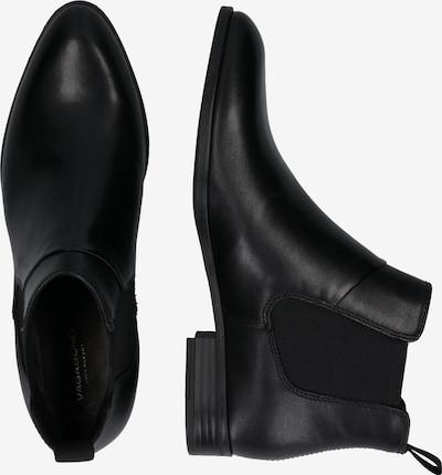 VAGABOND SHOEMAKERS Stiefeletten 'Frances S.' in schwarz: Seitenansicht