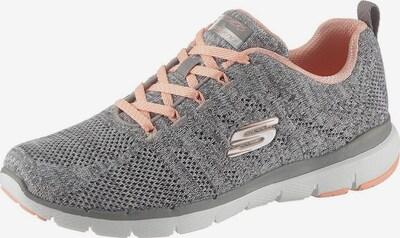 SKECHERS Sneakers Low 'Flex Appeal 3.0 High Tides' in grau itUHP