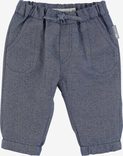 STERNTALER Pantalon en bleu denim, Vue avec produit