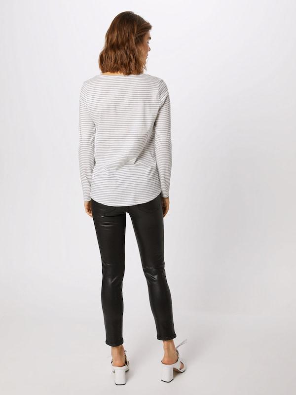 Esprit En T shirt NoirBlanc Cassé cA35RjL4q