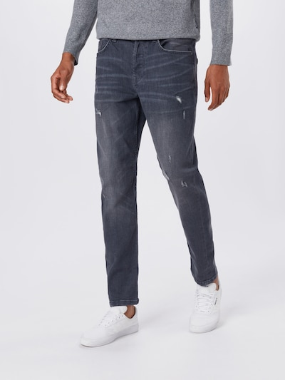 Only & Sons Jeans 'Avi' in grey denim, Modelansicht