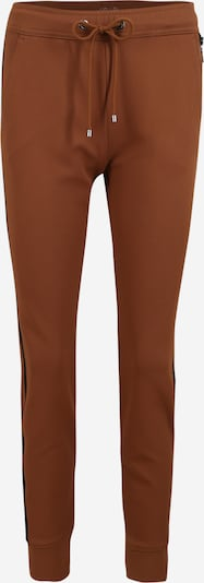 Pantaloni MAC pe maro / negru, Vizualizare produs