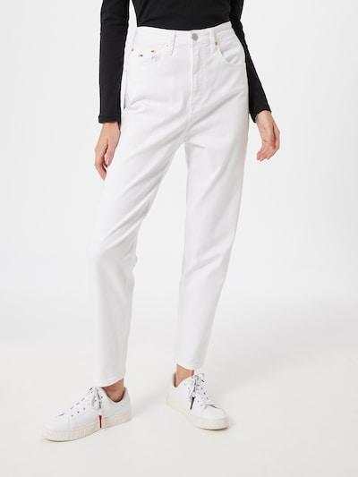 Tommy Jeans Jeans in weiß, Modelansicht