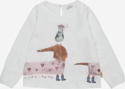 Hust & Claire Koszulka 'Astrid' w kolorze mieszane kolory / białym, Podgląd produktu