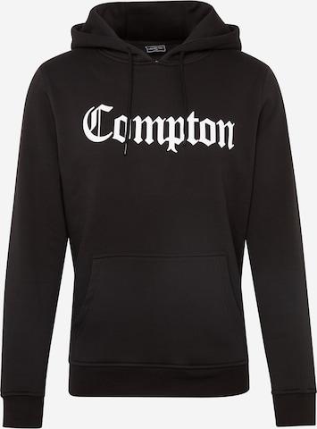 melns Mister Tee Sportisks džemperis 'Compton'