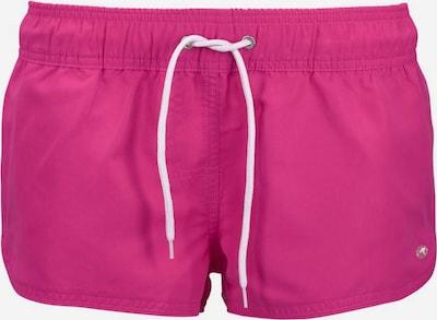 KangaROOS Badeshorts in pink, Produktansicht