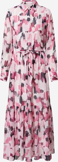 BOSS Kleid 'Esterik' in mischfarben / pink, Produktansicht