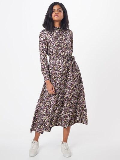BOSS Kleid 'Elkas' in mischfarben, Modelansicht