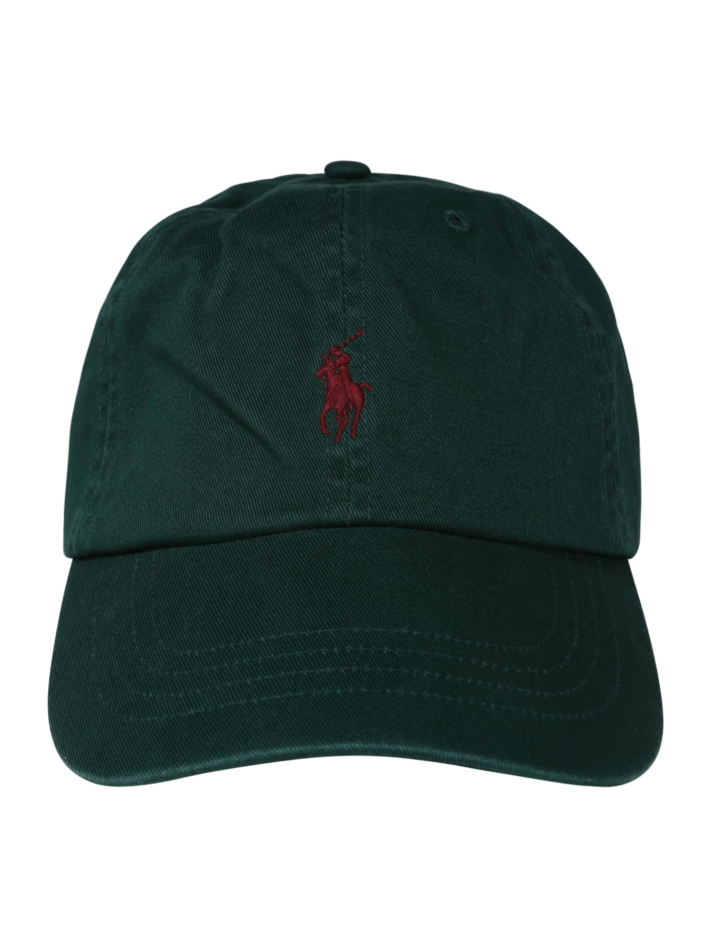 Polo Ralph Cap In Lauren GrünRot FK1cl3JT