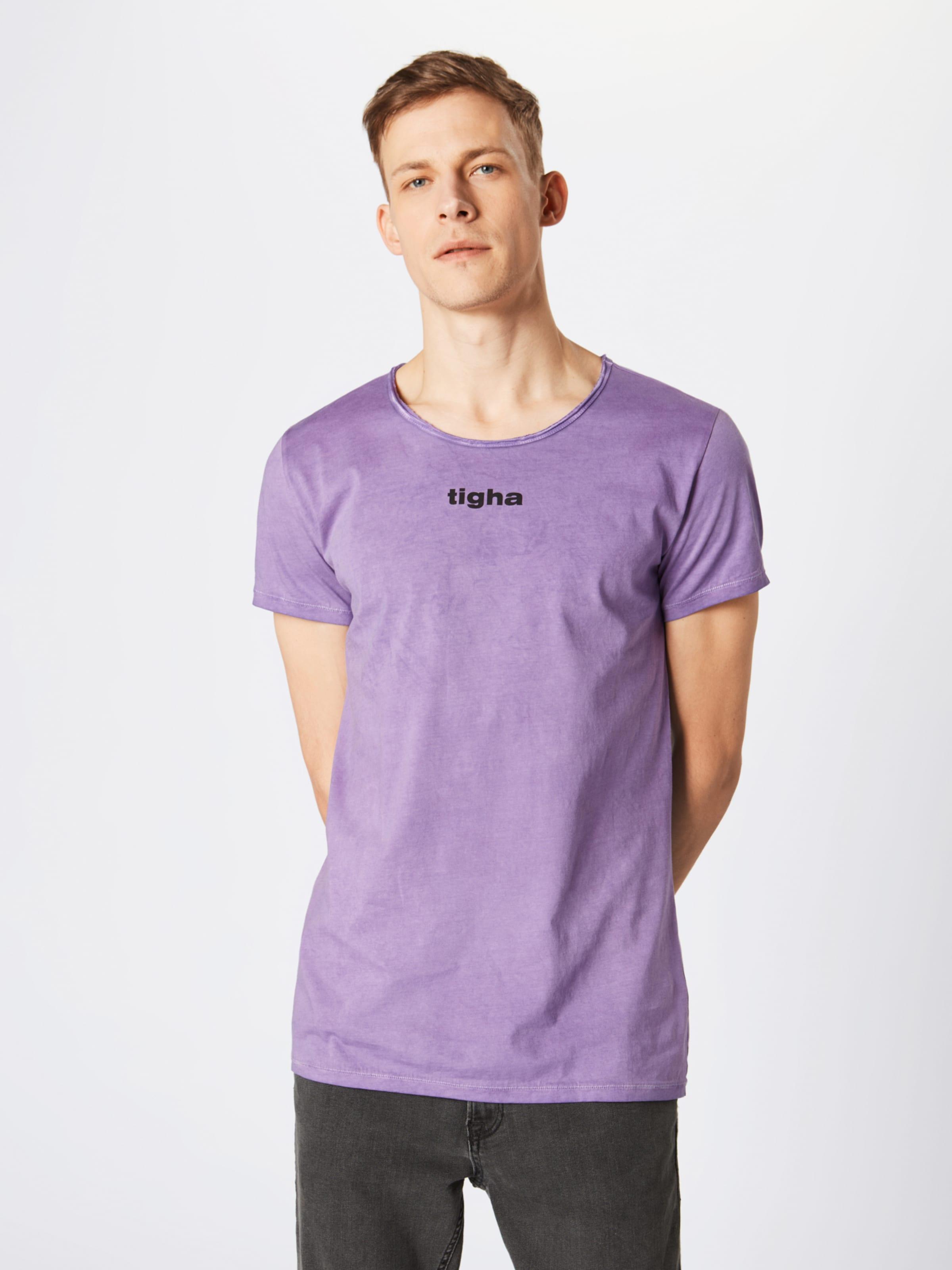 Tigha Shirt In Helllila Tigha 'jardel' 'jardel' In Tigha Shirt Helllila GUMqzLSVp