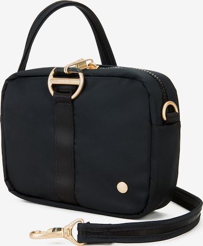 Pacsafe Umhängetasche 'Citysafe CX' in schwarz, Produktansicht