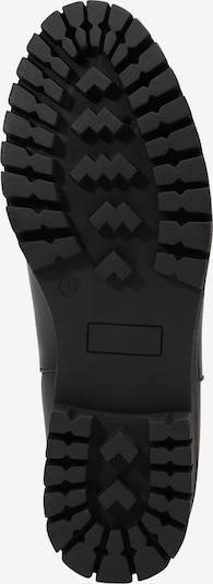 Kulkšnis dengiantys batai 'Josefin' iš ABOUT YOU , spalva - juoda: Vaizdas iš apačios