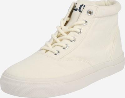 POLO RALPH LAUREN Sneaker 'HIGHTOP BRYN' in creme, Produktansicht