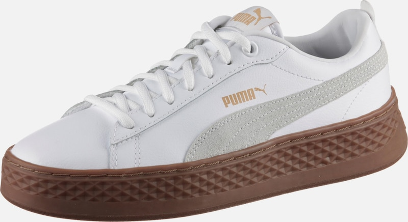 PUMA Sneaker  SMASH L PLATFORM L SMASH 29af4e