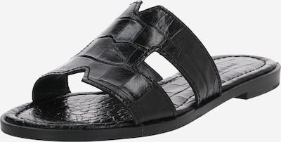 Kennel & Schmenger Pantofle 'Kito' - černá, Produkt