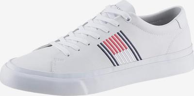 Sneaker bassa 'LEON' TOMMY HILFIGER di colore navy / rosso / bianco, Visualizzazione prodotti