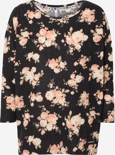 Hailys Shirt 'Mia' in de kleur Zwart, Productweergave