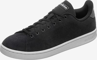 ADIDAS PERFORMANCE Sneaker 'Advantage' in schwarz, Produktansicht