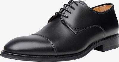 SHOEPASSION Halbschuhe 'No. 503 SC' in schwarz, Produktansicht