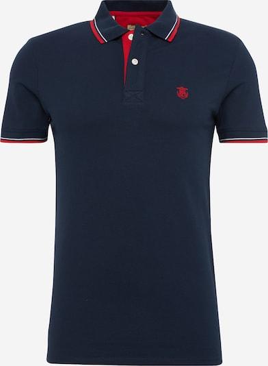 SELECTED HOMME T-Shirt 'SHHNEWSEASON SS NOOS' en bleu marine, Vue avec produit