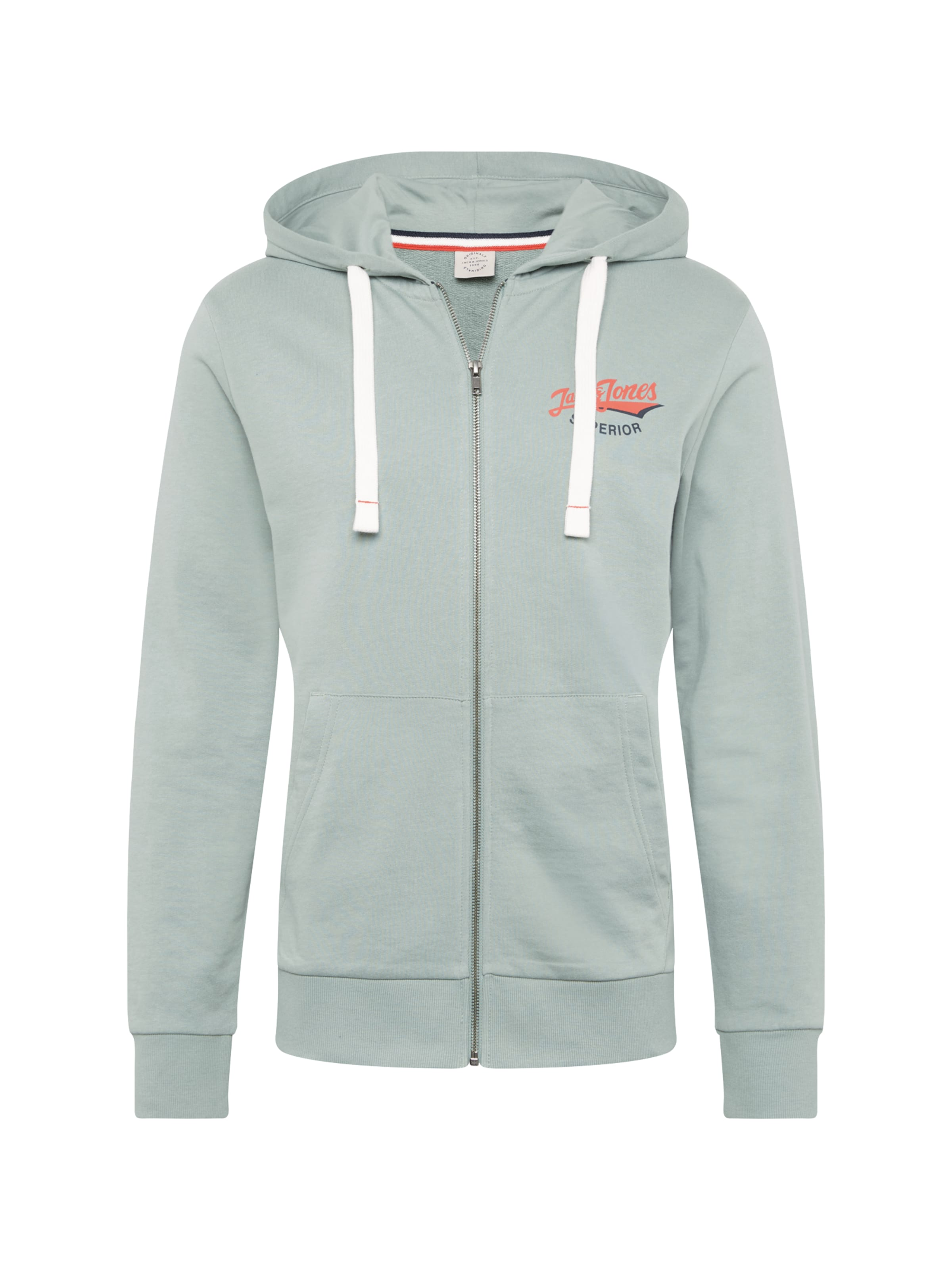 Jackamp; Jade Jones Sweatjacke 'summertime' In xBroQCdeW