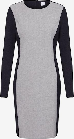 BOSS Sukienka 'Dacontrast' w kolorze szary / czarnym, Podgląd produktu