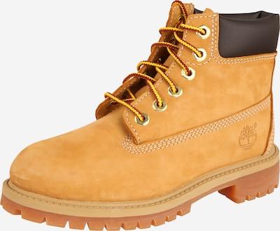 TIMBERLAND Laarzen 'Premium Boot' in de kleur Geel, Productweergave