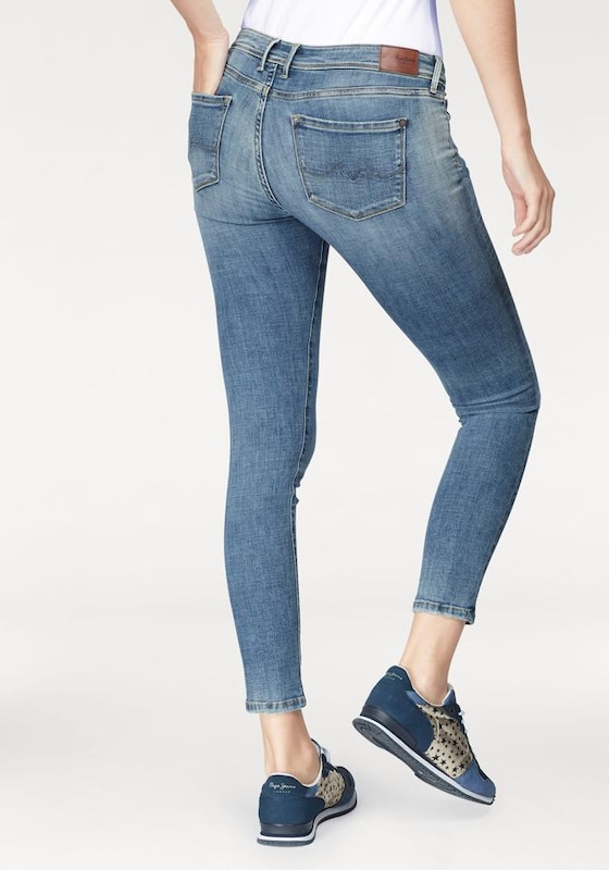 Pepe Jeans Skinny-fit-Jeans 'LOLA'