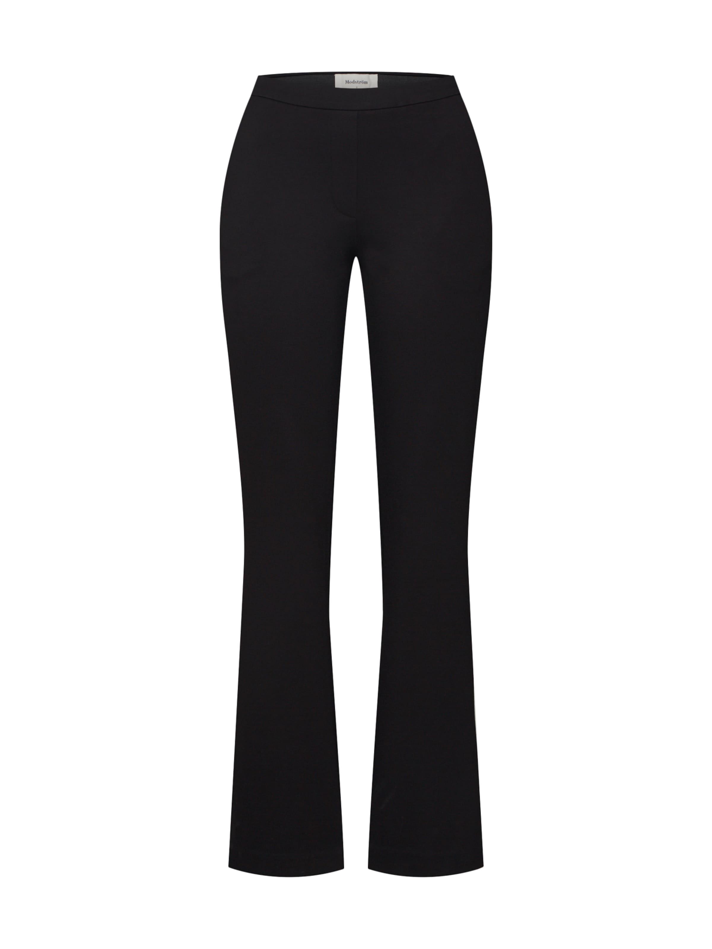 'tanny Pants' In Hose Schwarz Flare Modström wXn0P8Ok