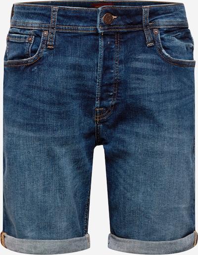 Jeans 'JJIRICK' JACK & JONES pe denim albastru, Vizualizare produs