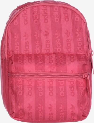 ADIDAS ORIGINALS Rugzak in de kleur Pink, Productweergave