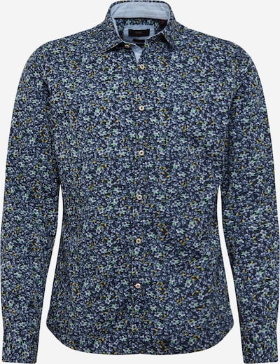 CINQUE Hemd 'Cispuky' in dunkelblau, Produktansicht