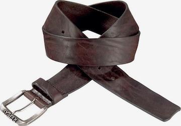 Cintura di REPLAY in marrone