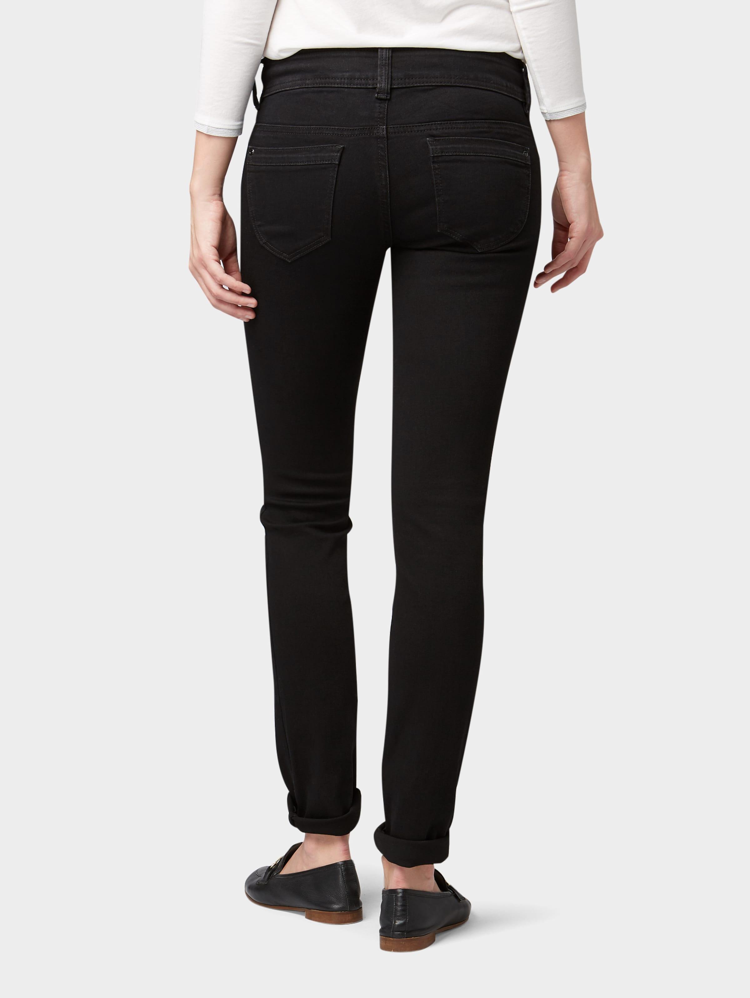 Black Tailor In Denim Tom Jeans KJclF1