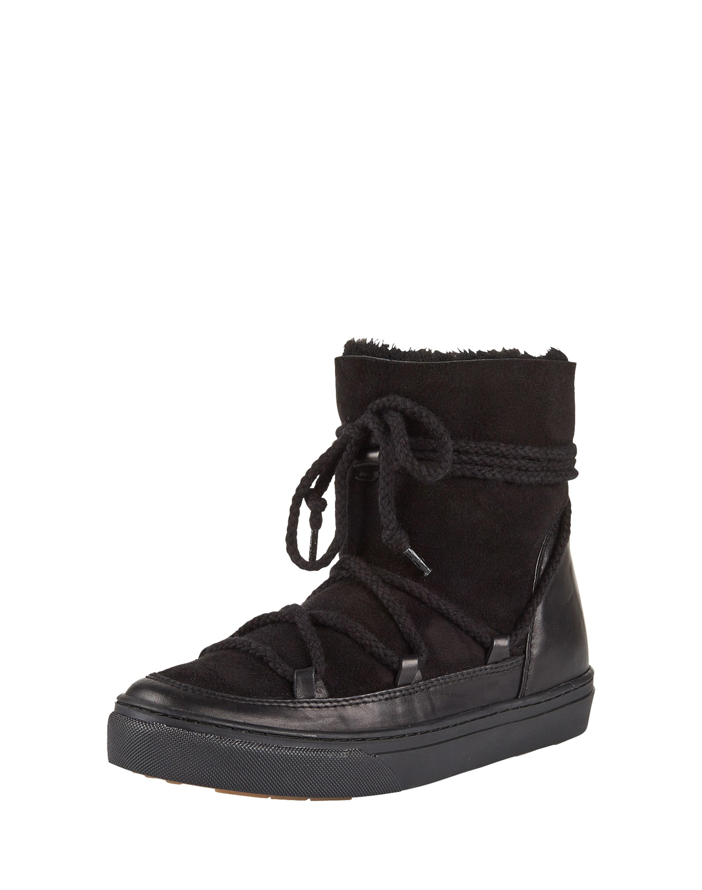 'sneaker Classic' Noir Après Inuikii ski En qSUzMVp