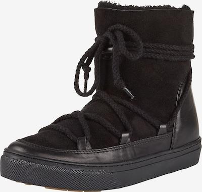 INUIKII Snowboots in schwarz, Produktansicht